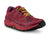 Topo MTN Racer Womens Trail Running Shoe in Berry/Gold