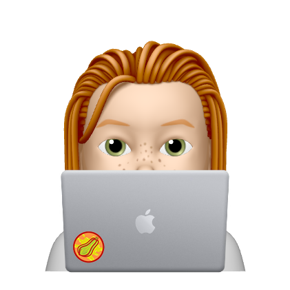 Scott Quashen Emoji Macintosh Computer Squash Marketing Logo
