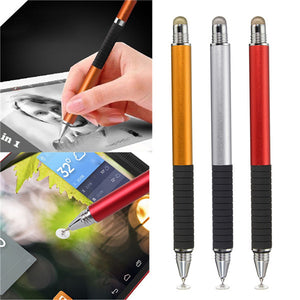 10x Universal Metal Touch Screen Pen Stylus For iPhone iPad Tablet Phone RI