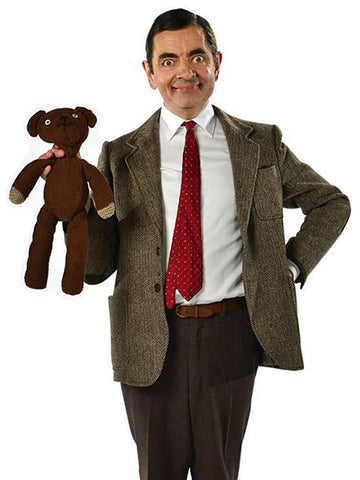Peluche Mr Bean