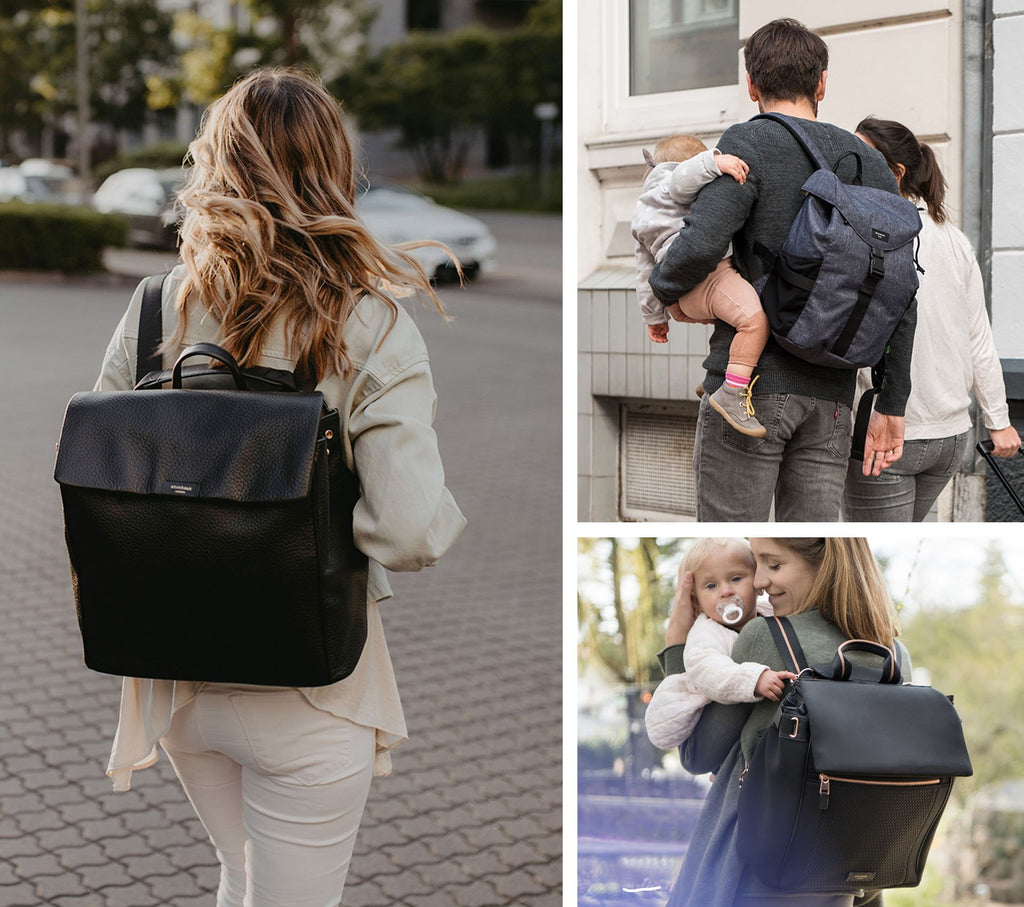 Best Baby Nappy Bags 2020