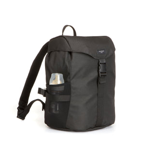 Eco Black Backpack