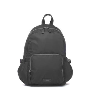 Storksak Hero Backpack Black Nappy Bag | Backpack Nappy bag | Storksak - Award-winning Baby Nappy Bags & Accessories