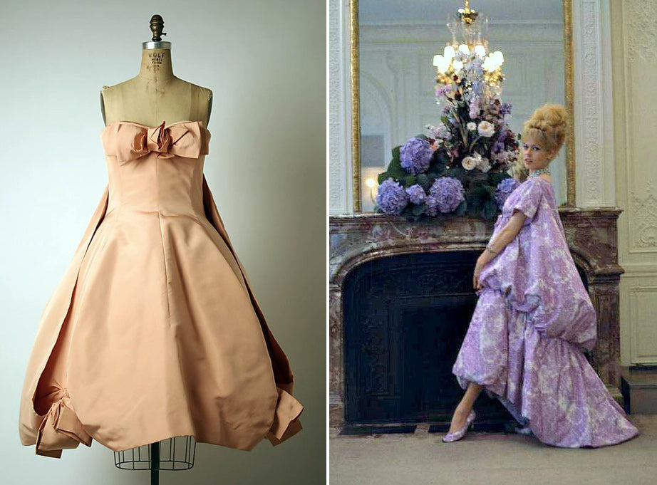 Curate - For the Vintage Obsessed | shrimptoncouture.com