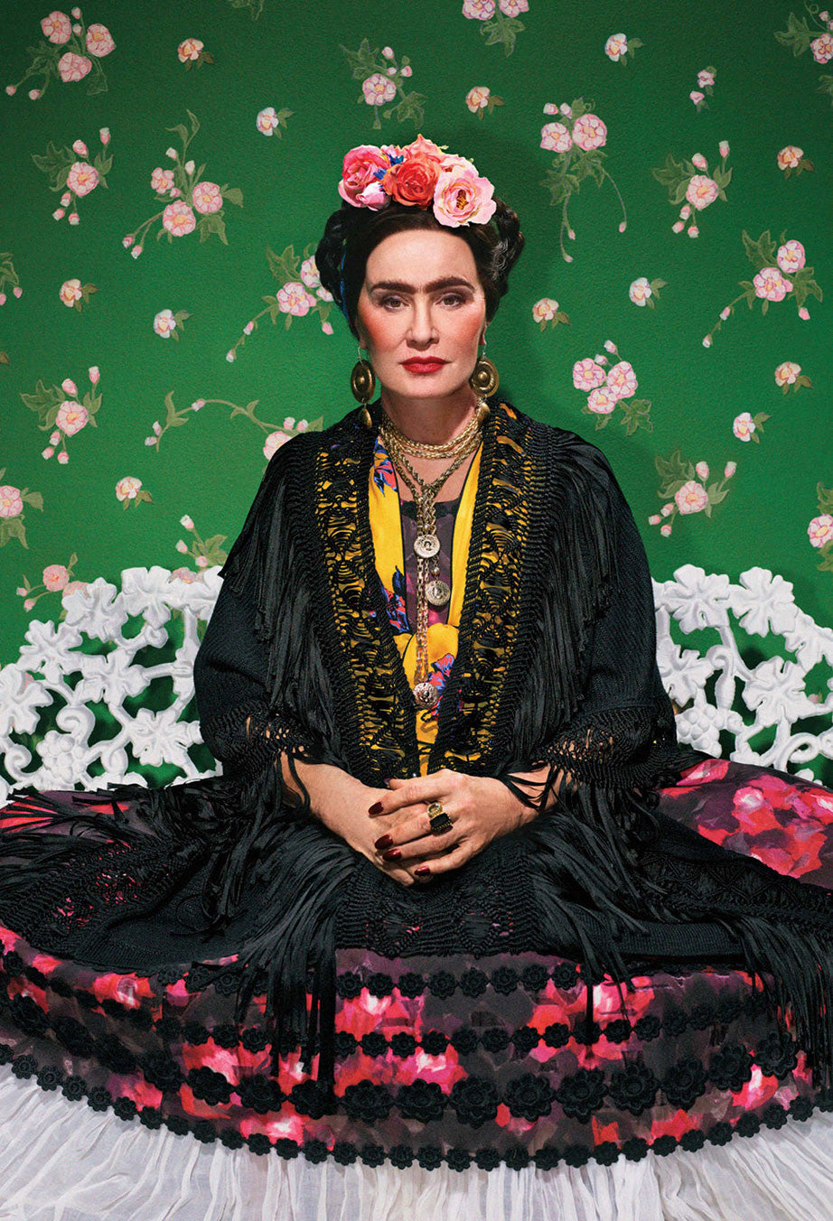 The 70 Year Path to Frida Kahlo's Cover