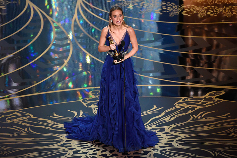 Updated for 2016! Every Oscar Dress Worn by the Best Actress