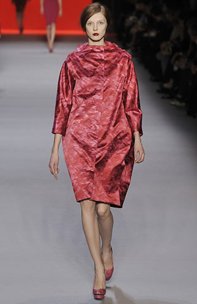 Fall 2008 Giambattista Valli Dress or Coat