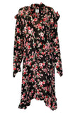Spring 2016 Vetements Runway Over-Sized Floral Dress Unworn w Tags