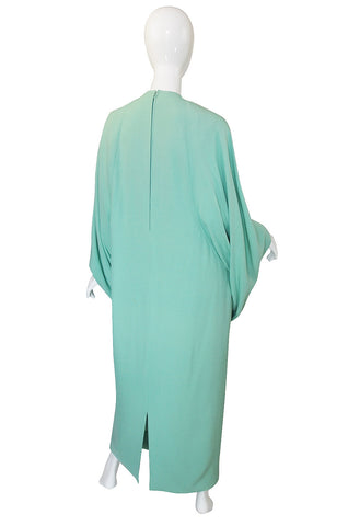 Now On Sale - 1978 Pierre Cardin Haute Couture Dress