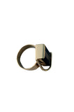 1950s Margaret de Patta Yellow Gold Ring