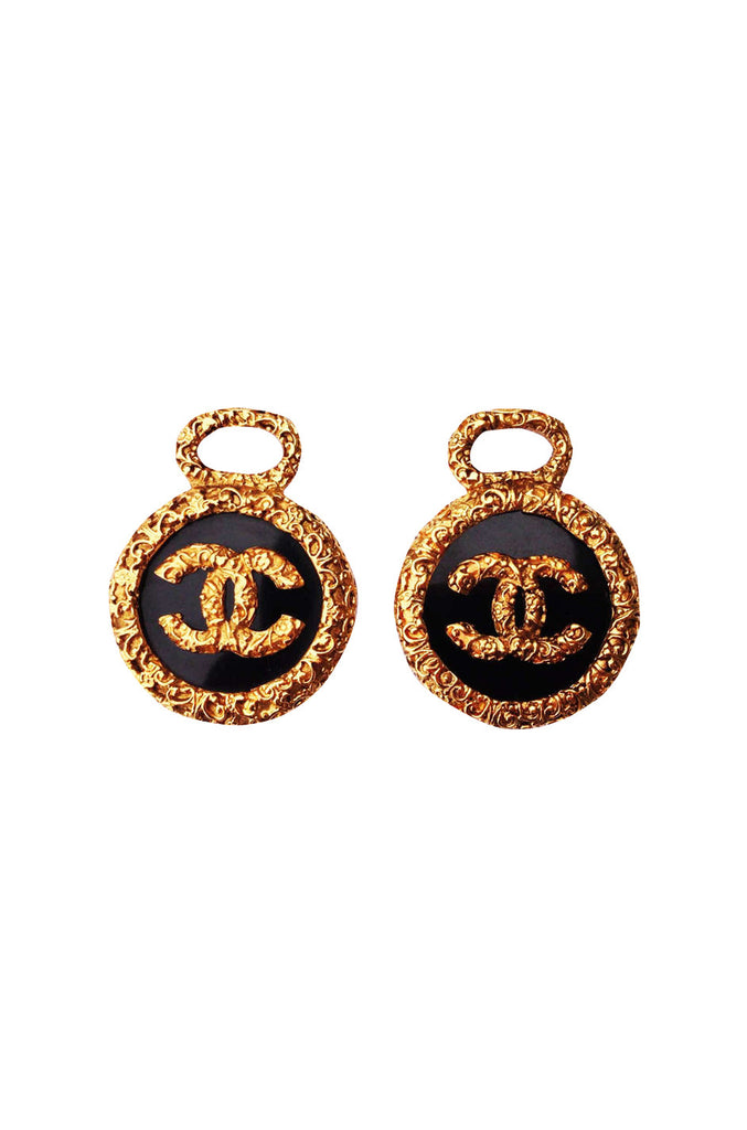 1993 Chanel Earrings