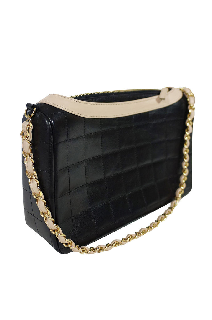 Ltd Ed Mademoiselle Chanel Jacket Bag
