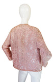 1962 Chanel Numbered Haute Couture Jacket & Shell