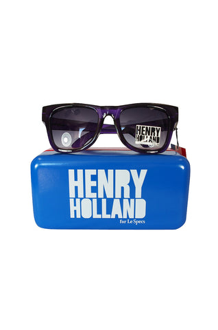 Henry Holland for Le Specs Sunglasses
