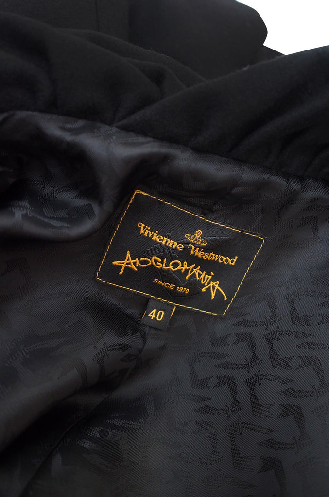 1990s Vivienne Westwood Anglomania Jacket