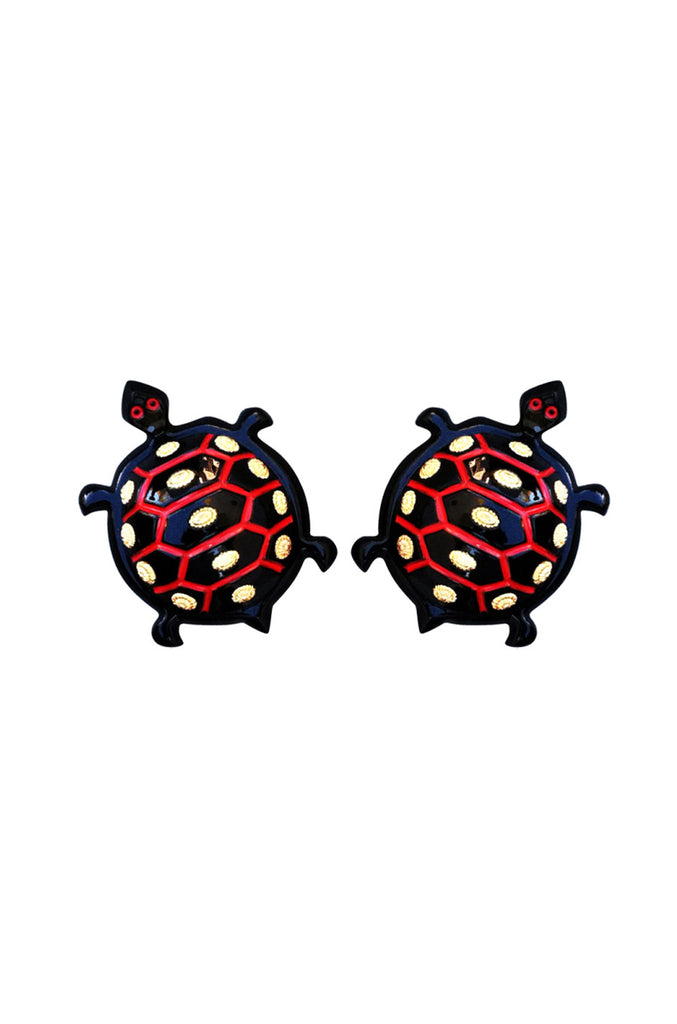 Rare ISABEL CANOVAS Earrings 1980s