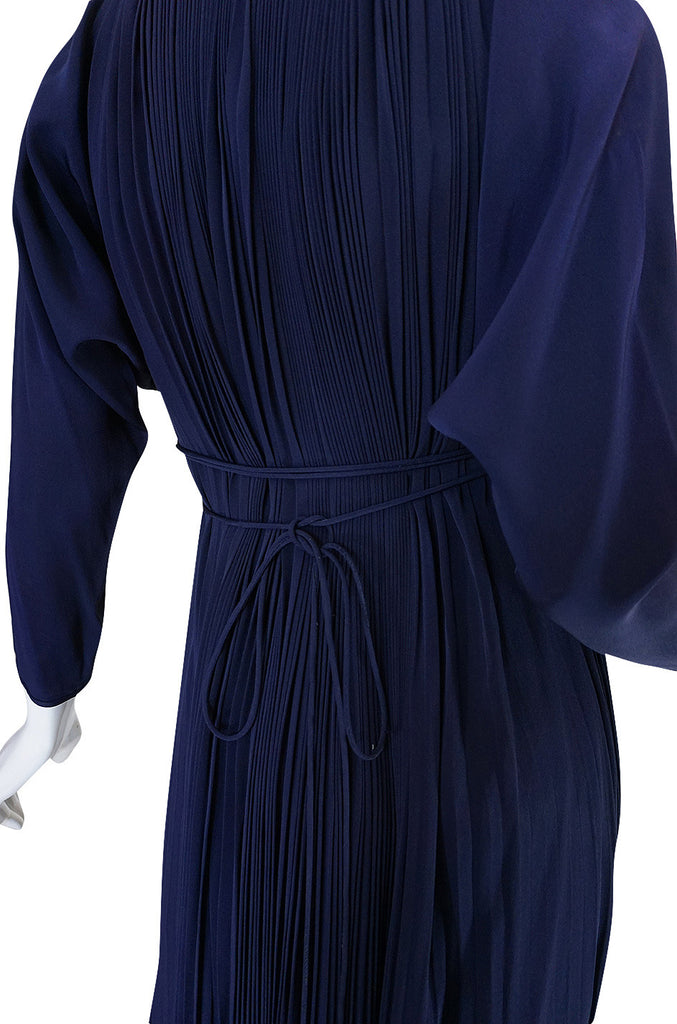 Important 1949 Museum Held Claire McCardell Dress