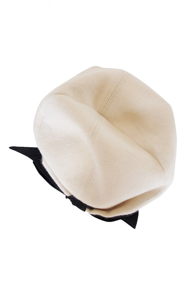1950s Pierre Balmain Bow Hat