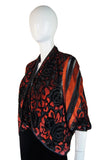 1970s Janice Wainwright Dress & Jacket