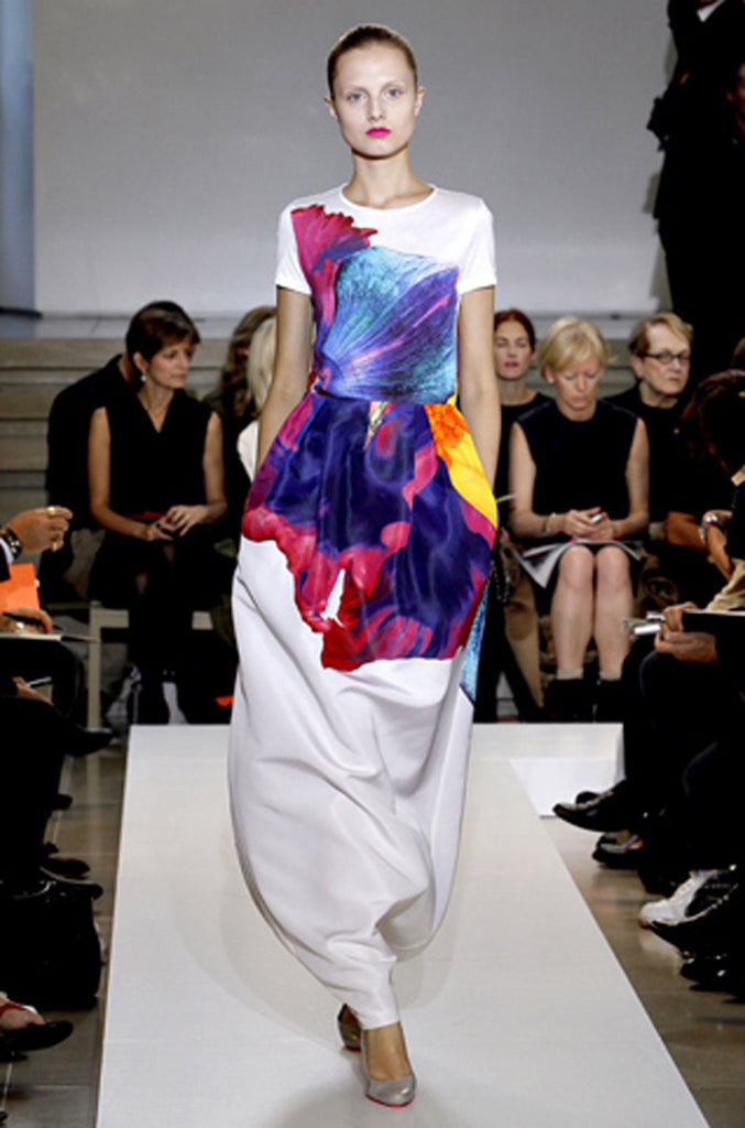 S/S2011 Raf Simons for Jil Sander Skirt