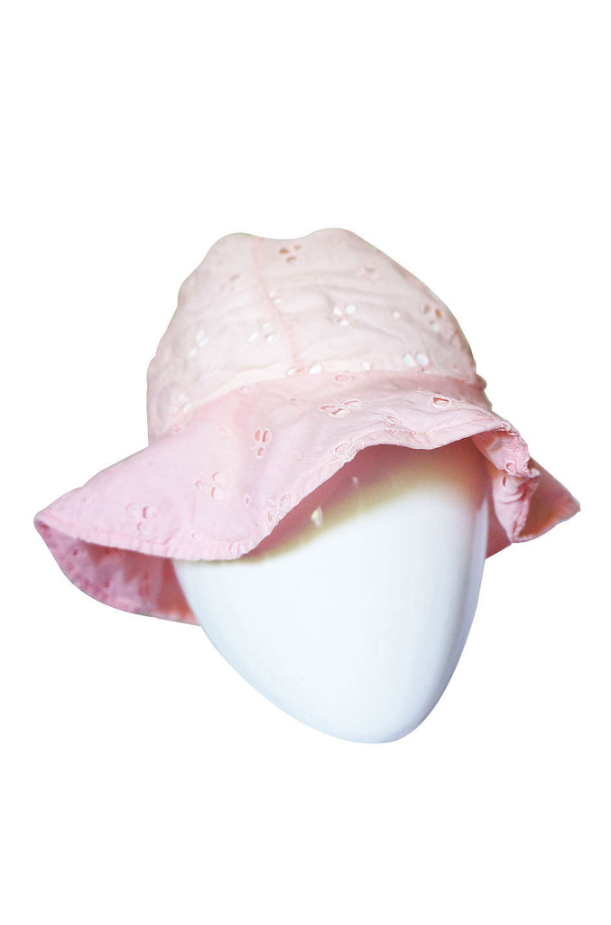 1920s 3 Leaf Clover Pink Dress Jacket Hat