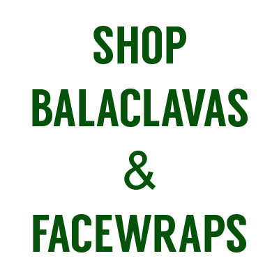 Balaclavas/Face Wraps