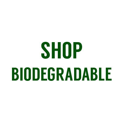 Biodegradable BBs