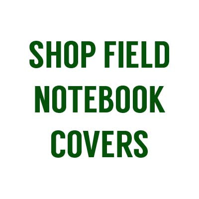 Field Notebook Covers