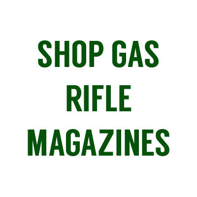 Gas Rifle Magazines