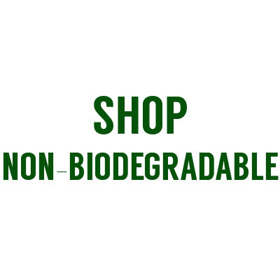 Non-Biodegradable BBs