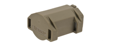 Airtech Studios BEUTM Battery Extension Unit for ARES Amoebas - DE - Niagara Quartermaster