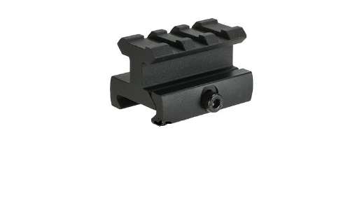 "AIM Sports 3/4"" Medium Profile Riser Mount - Niagara Quartermaster"