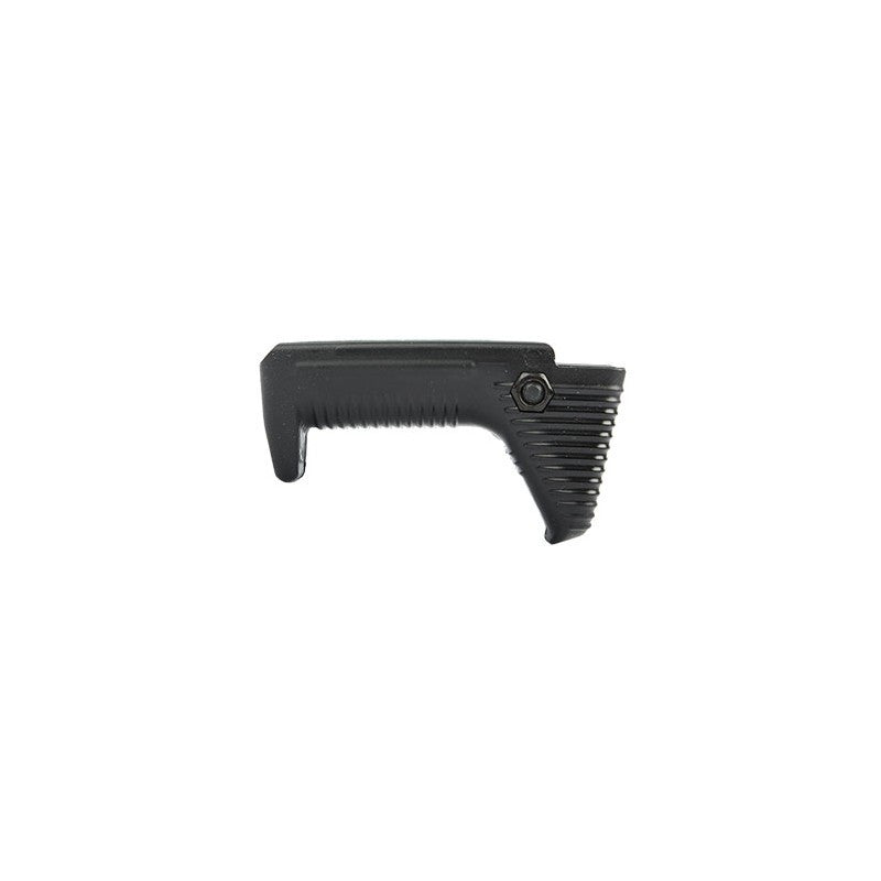 Killhouse Mini Angled Foregrip - Black - Niagara Quartermaster