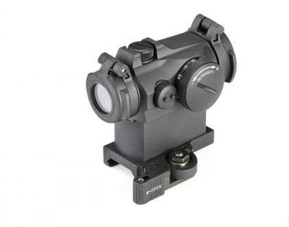 ACM T2 Pro Micro Dot Sight - Black - Niagara Quartermaster