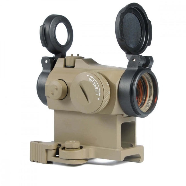 Aimpoint Style T2 Pro Micro Dot Sight - Dark Earth