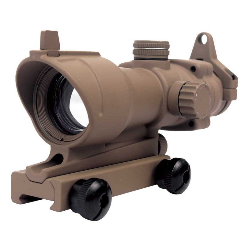 Killhouse ACOG Red/Green Sight - Tan - Niagara Quartermaster