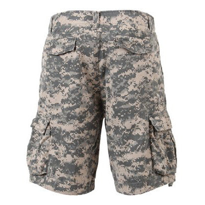 Surplus US ACU Shorts - UCP - Niagara Quartermaster