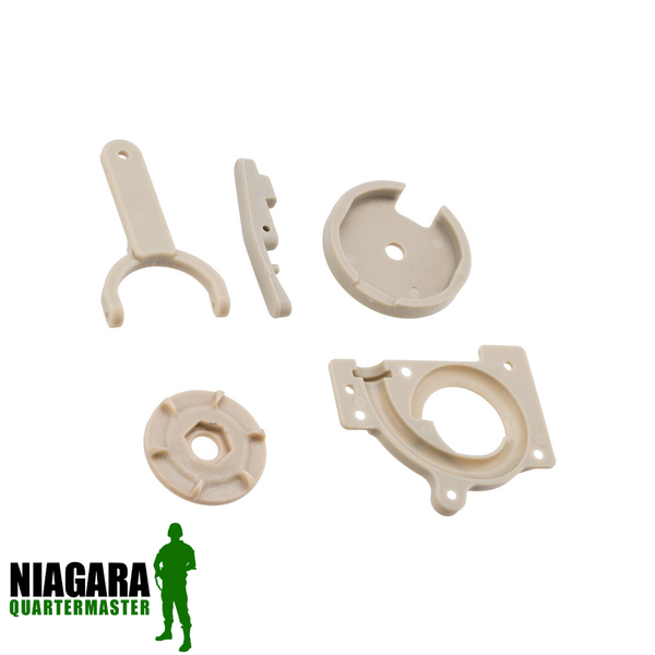 Odin Innovations M12 Parts Rebuild Kit - Niagara Quartermaster