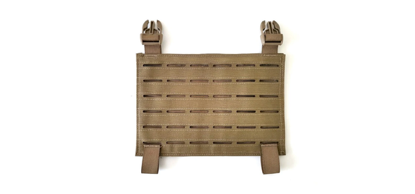 FALCON Plate Carrier Front Molle Panel
