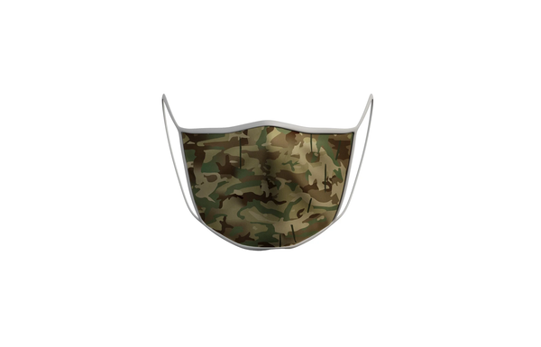 Shadow Strategic Personal Tactical Hygiene Mask