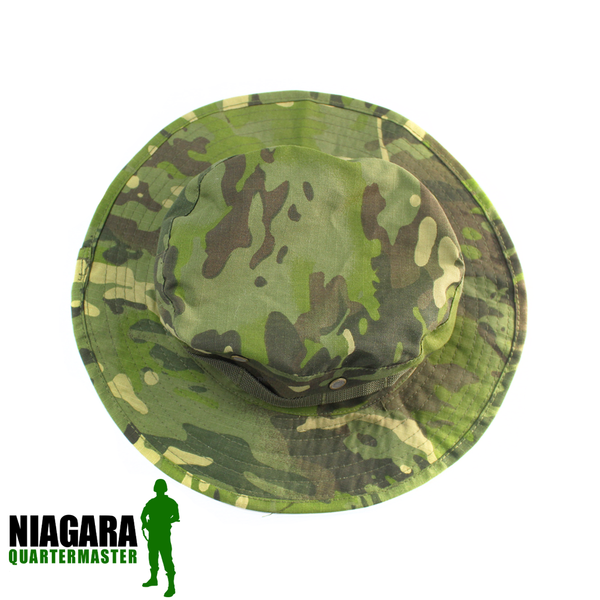 Shadow Strategic Boonie Hat - Multicam Tropic
