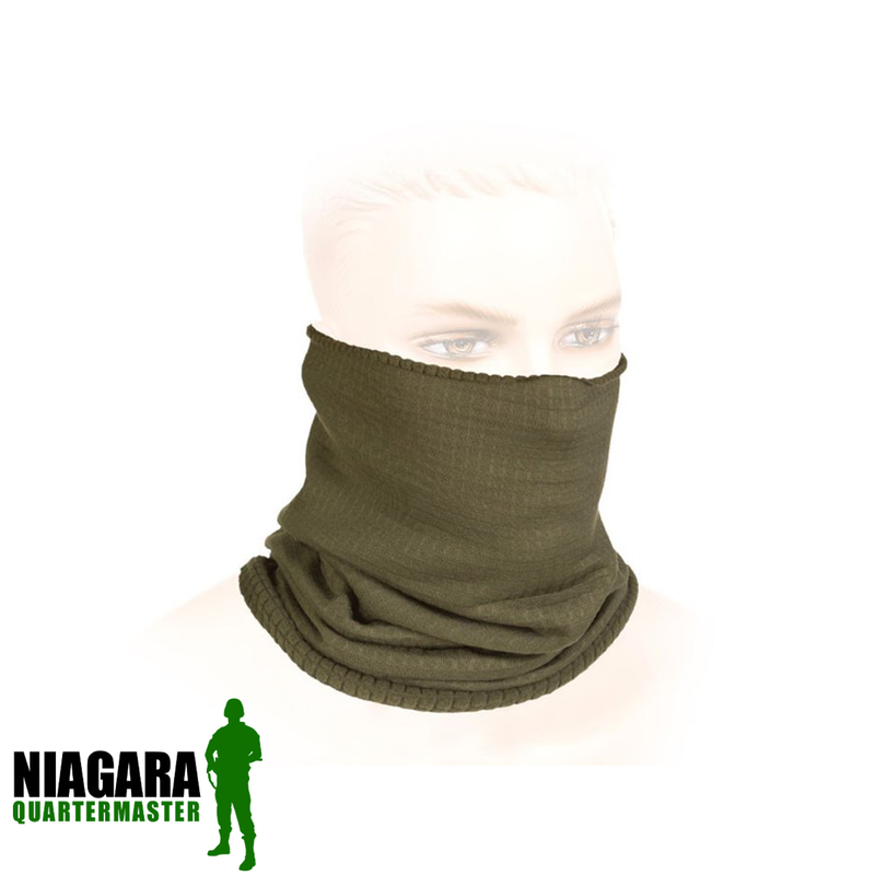 Shadow Strategic Winter Head Band - Black - Niagara Quartermaster