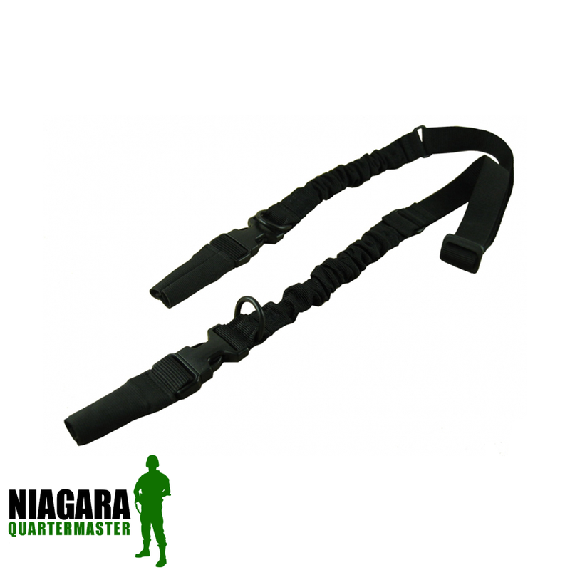 Shadow Elite 2-Point Bungee Sling - Niagara Quartermaster