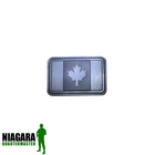 Shadow Strategic PVC Canadian Flags