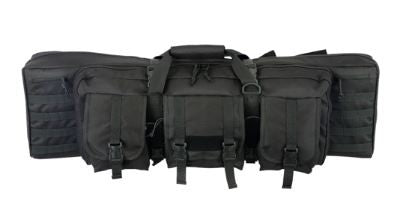 "Shadow Strategic Double Rifle Bag 42"" - Niagara Quartermaster"