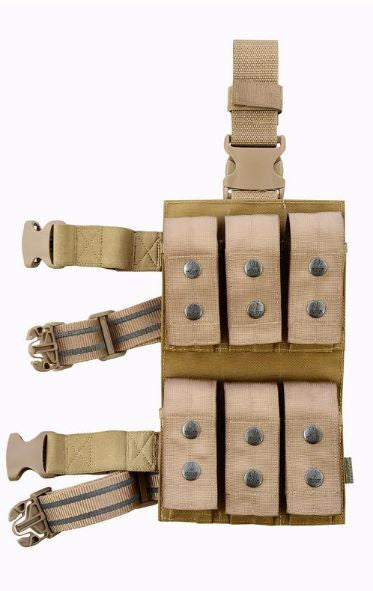 Shadow Elite Less Lethal Munitions Leg Pouch - Niagara Quartermaster