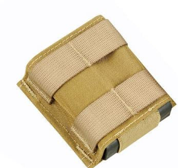 "Shadow Elite ""Griptac"" Single M4 Mag Pouch - Niagara Quartermaster"