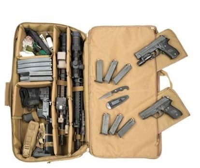 Shadow Elite  Deployment Bag - Niagara Quartermaster