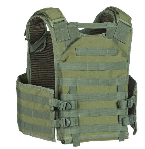 "Shadow Strategic  ""Protector"" Plate Carrier - Niagara Quartermaster"