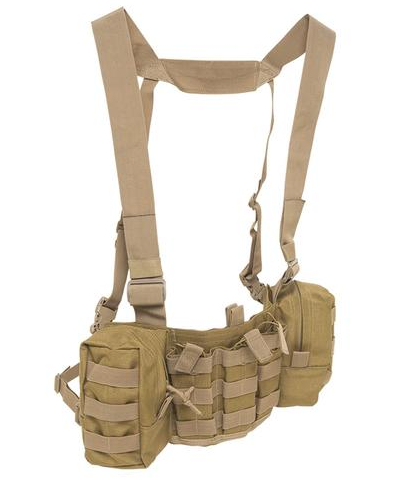 "Shadow Strategic  Compact Chest Rig ""CCR"" - Niagara Quartermaster"
